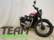 New 2018 Triumph Bonneville Bobber For Sale Applet