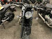 2017 Triumph Bonneville Tri-Color Oshkosh WI