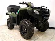 2015 Honda FourTrax Rubicon DCT Near Appleton Wisc