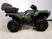 2015 Honda FourTrax Rubicon DCT Oshkosh Wisconsin