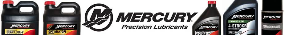 Mercury Precision Lubricants