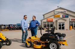 Deciding on the Best Mower for Your Lawn