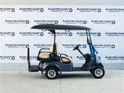 Electric Cart Company - Star Blue 8