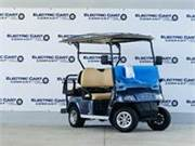 Electric Cart Company - Star Blue 9