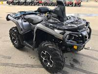 2014 Can-Am OUTLANDER XT 1000EFI