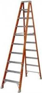 Ladders, Lifts, and Scaffolding