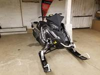 2018 Polaris Industries 800 Switchback® Assault® 144 ES