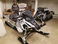 2018 Polaris Industries 600 Switchback® Assault® 144 ES