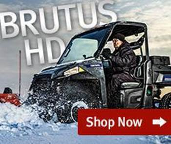 Brutus HD Commercial