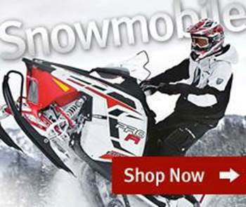 Polaris Snowmobile's