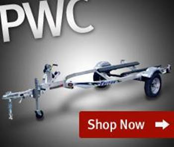 Personal Water Craft trailers from Triton Trailer.