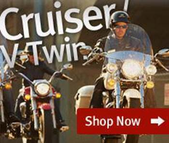 Yamaha Cruiser/V-Twin's