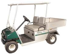 E-Z-GO 2-Seat Utility Golf Cart