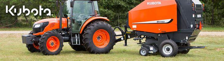 Shop Great Plains's selection of Kubota Hay Tools today!