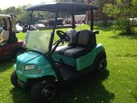 2019 Club Car Onward® 2 Passenger (Electric)