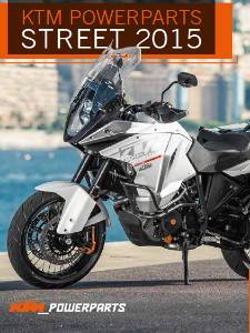 KTM Powerparts Catalog