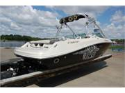 2009 Sea Ray 230 FISSION (8)