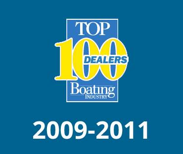 Top 100 Dealers in Boating Industry