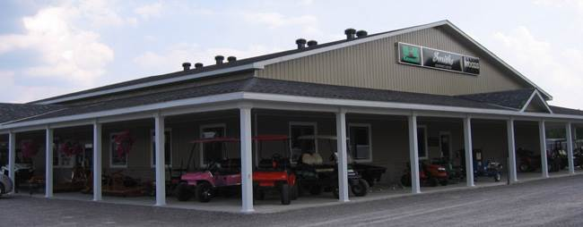 Smiths Trailers-Outdoor Power-Marine store