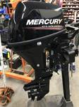 2017 Mercury FourStroke 9.9 HP - 15 in. Shaft