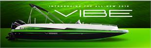 Vibe Deck Boats