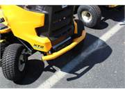 19A30020100 YELLOW BUMPER XT2