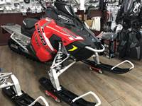 2018 Polaris Industries 800 PRO-RMK® 163
