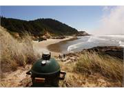 Big-Green-Egg-Minimax-on-the-oregon-coast