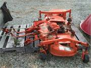 Kubota Mowing Deck (2)
