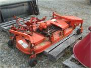 Kubota Mowing Deck (3)