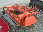 Kubota Mowing Deck (4)