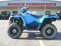 2018 Polaris Industries SPORTSMAN 450 EFI