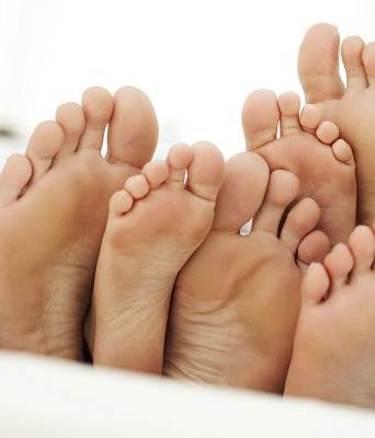 Podiatry compounding examples in Billings