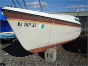 1982 Other 25 Sailboat (1)