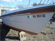 1982 Other 25 Sailboat (12)