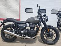 2019 Triumph Street Twin (Color)