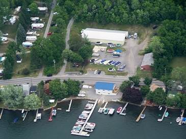 A trusted boat dealer in Conesus, NY