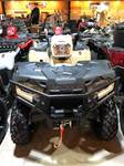 2019 Polaris Industries Sportsman® 570 EPS LE - Military Tan Premium Ed.