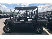 2019 Kawasaki Mule PRO FXT Ranch Brown