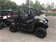 2019 Polaris Ranger 900 Green