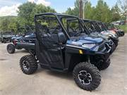 2019 Polaris Ranger 1000 XP LE Blue