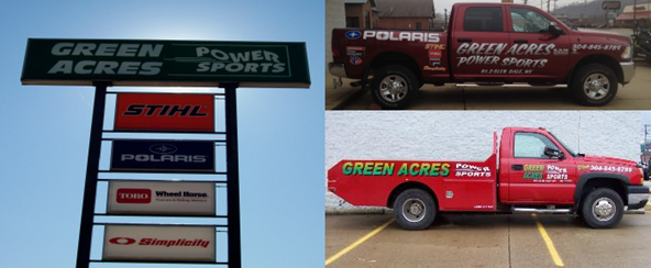 Green Acres Power Sports