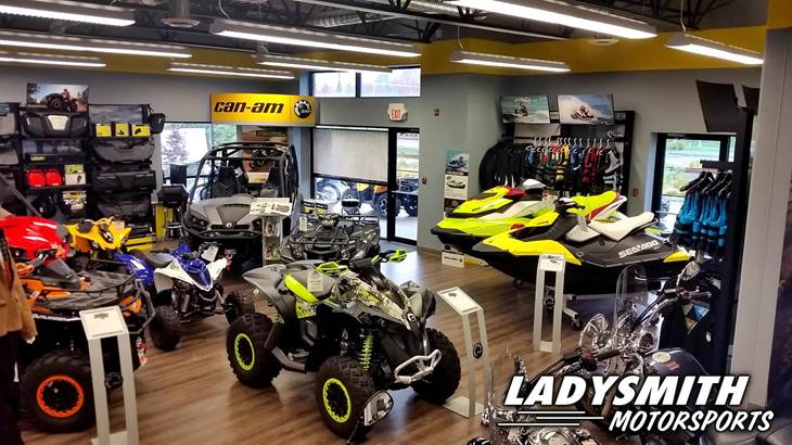 Ladysmith Motorsport