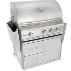 Blaze gas grills image here