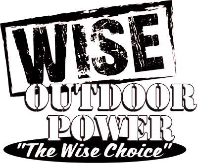 Wise Outdoor Logo Here