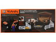 rtv-x1120d with horses playset1