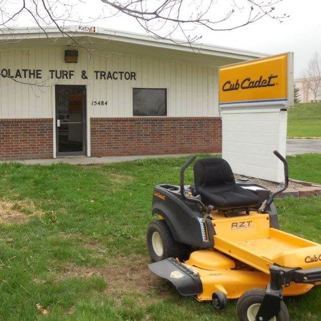 Olathe Turf  Tractor Store Front
