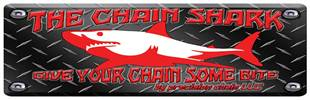 The Chain Shark - Give Your Shark Some Bite