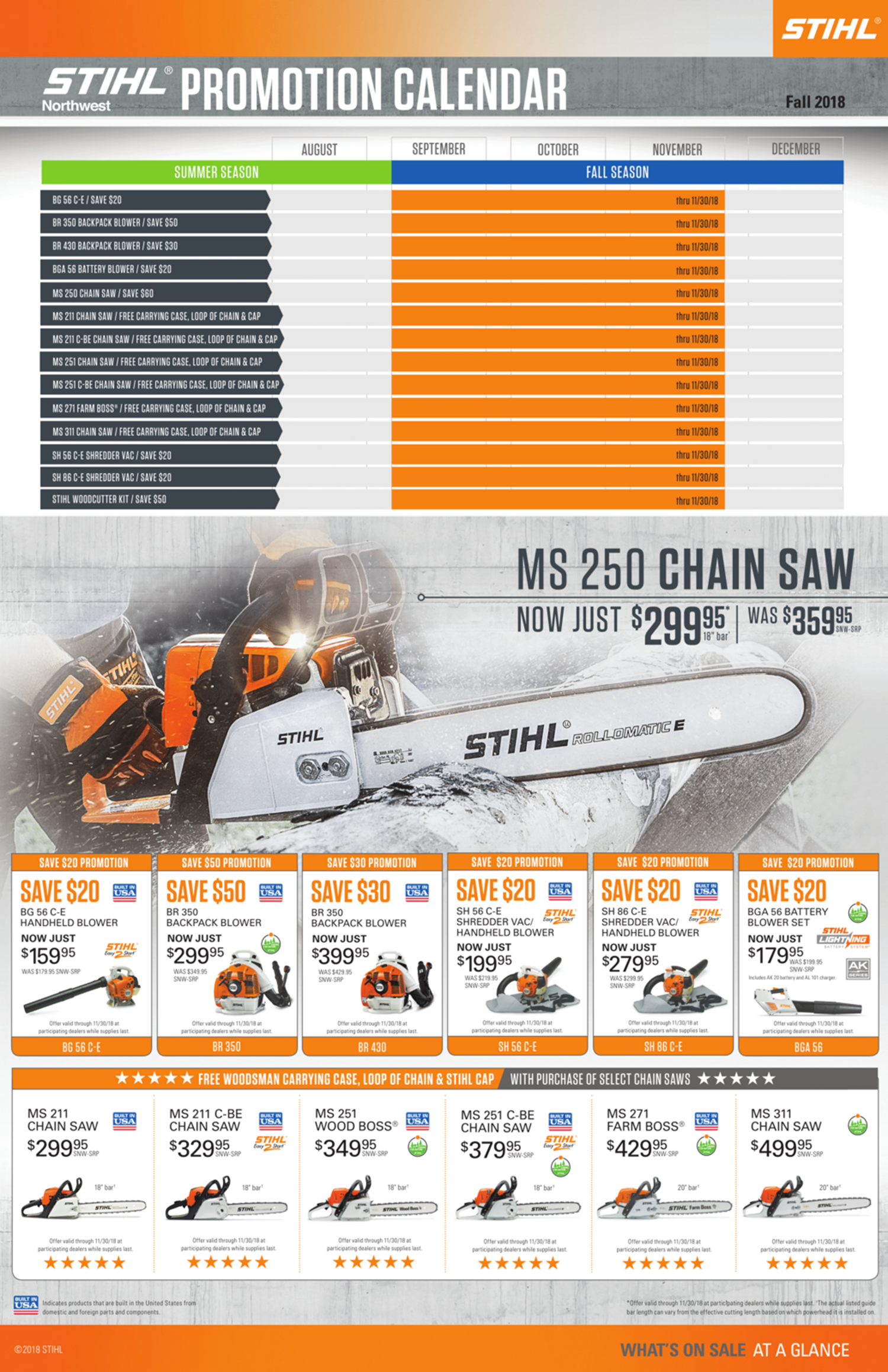 Stihl Fall Marketing Calendar (1)-1