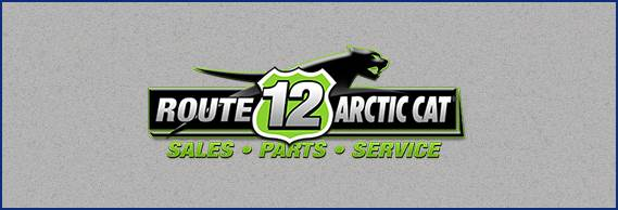 Route 12 Arctic Cat